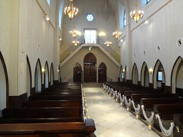 ベルジュール教会