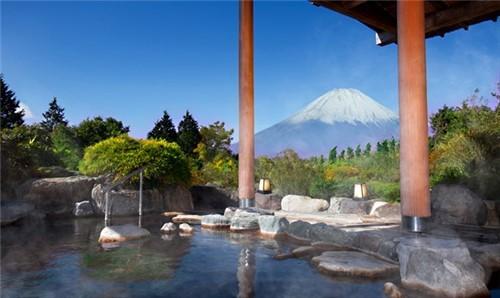 箱根の森 温泉
