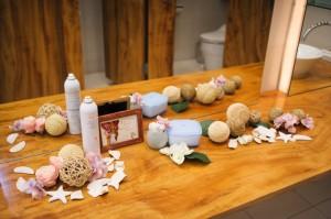 結婚式 トイレ アメニティ