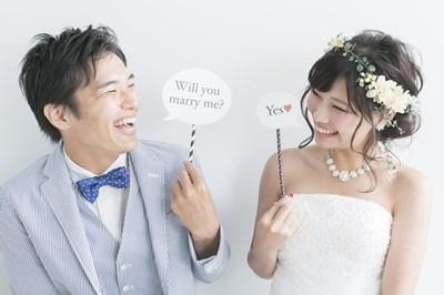 式場見学は結婚について真剣に考える機会にもなる